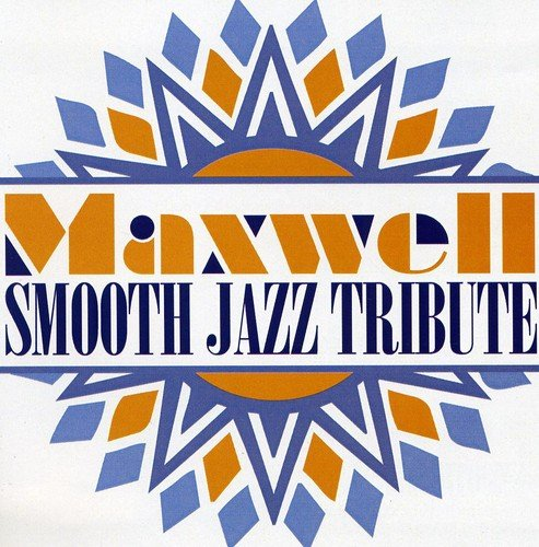 Smooth Jazz Ranking TOP8 tribute to Ranking TOP11 Maxwell