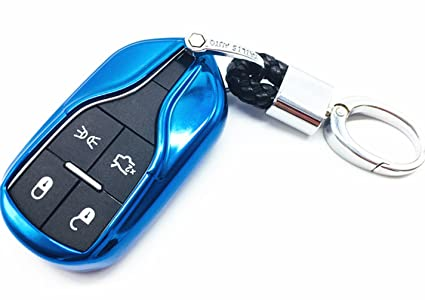 Maserati Key Cover