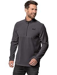 Jack Wolfskin Men's Gecko Sweater