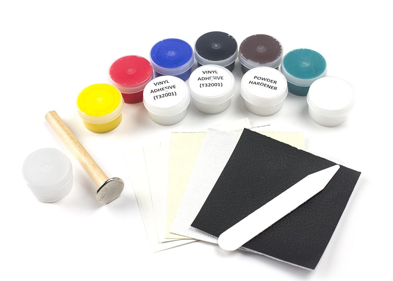 Kit di riparazione per pavimenti con piastrelle in vinile: amazon.it
