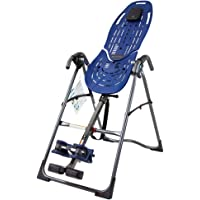 Teeter EP560 Table d'inversion Unisex Adult, Bleu/Noir