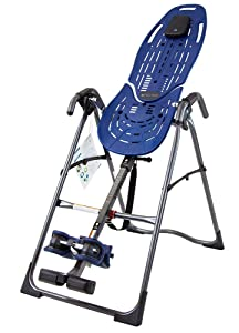 Best Inversion Table for Back Pain