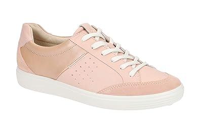 Ecco Ladies Sneaker 7 Damen Soft KJFTc1l3