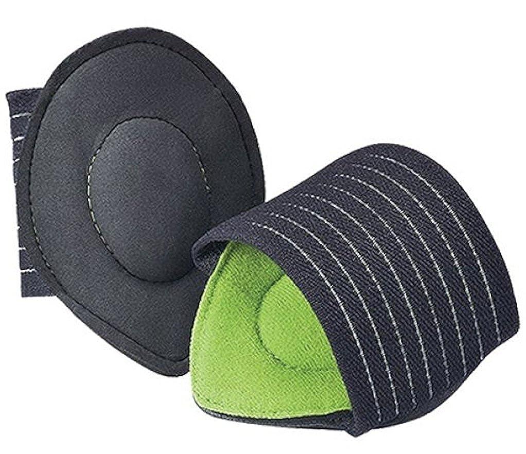 NC Accessoires Chaussures: 1 Paire DE Semelles Speciale Pieds Creux ABSORBEURS Choc