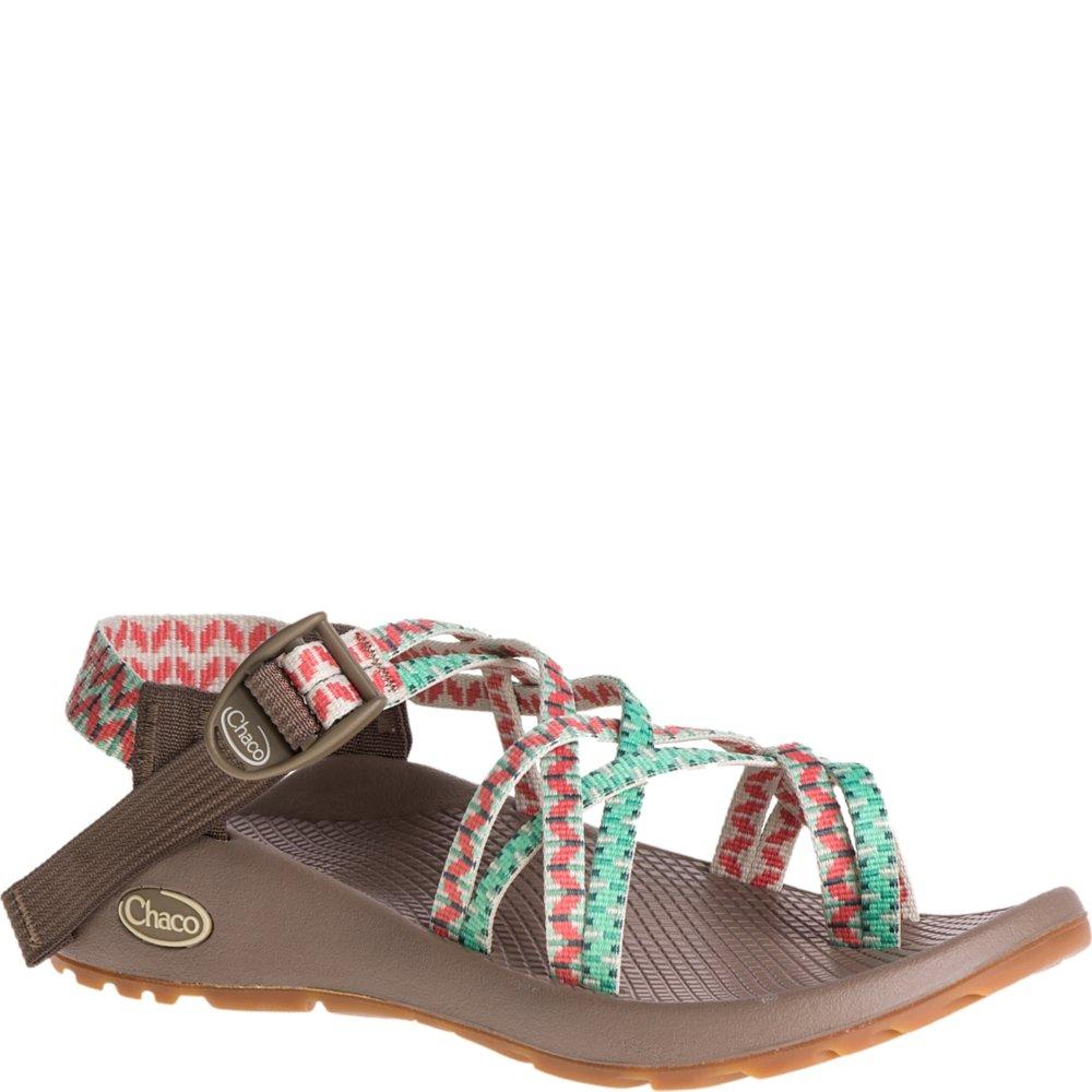 Chaco Women's ZX2 Classic Athletic Sandal B071X5SWQG 9 B(M) US|Dolman Pine