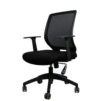 Bürostuhl modern  IntimaTe WM Heart Schreibtischstuhl Drehstuhl Mid-Back Netz ...