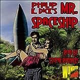 Bargain Audio Book - Mr  Spaceship