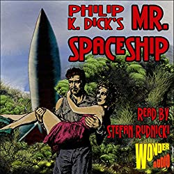 Mr. Spaceship