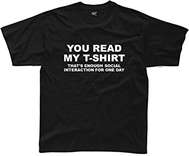 Saicowordist Mens You Inspire My Inner Serial Killer T-Shirt Short Sleeve Hipster Summer Shirt