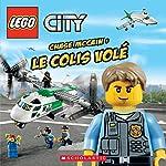 Lego-City-Chase-McCain-Le-Colis-Vol-Francese-Copertina-flessibile–1-dicembre-2017