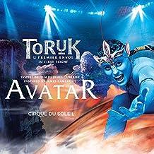 TORUK - The First Flight