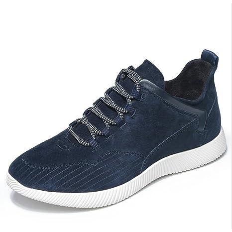 XUE Sneakers da Uomo Scarpe 7afec4b3271