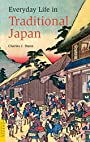 Everyday Life in Traditional Japan (Tuttle Classics)