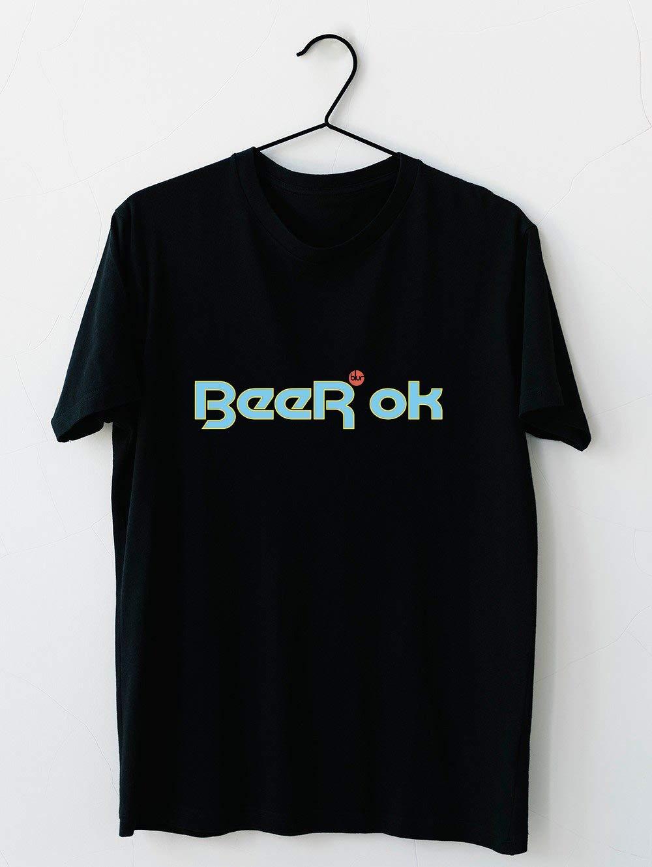 Blur Beer Ok 89 T Shirt For Unisex