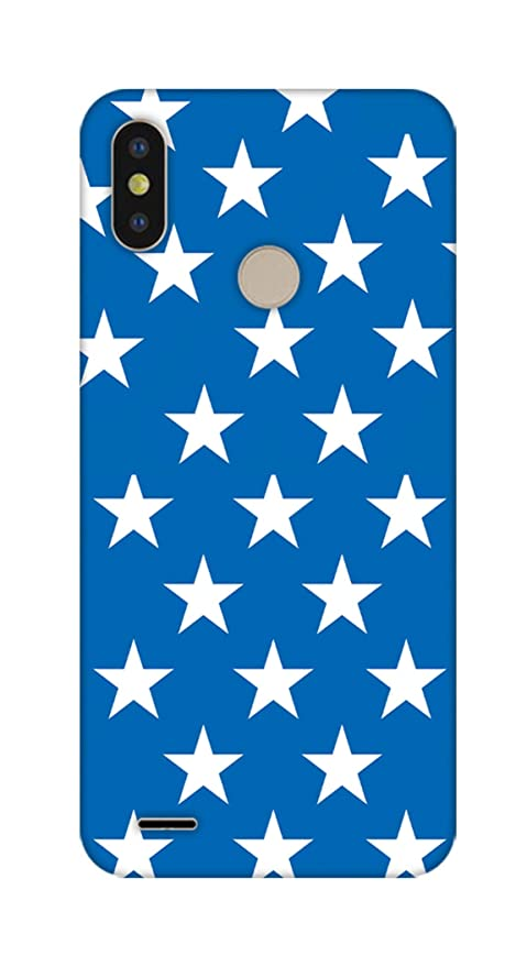 quality design 2c699 a2aea Coolbug Mobile Back Cover for Tecno Camon in 1 Pro: Amazon.in ...