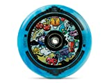 Lucky Hollow Core Wheel, Cody Flom Sig, 110mm