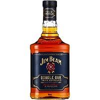 Jim Beam Double Oak Twice Barreled Bourbon Whisky