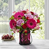 Pink Exuberance Bouquet by Better Homes and Gardens - Fresh Flowers Hand Delivered in Albuquerque Area