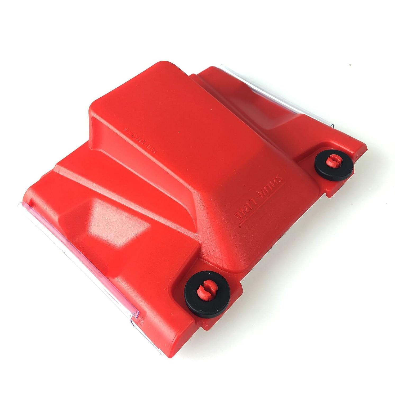 Shur-Line Applicateur à bordure et accessoires, 2000863 HH-36510337
