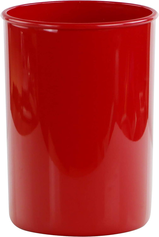 Reston Lloyd Calypso Basic Plastic Utensil Holder Azure
