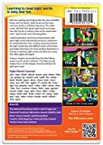 Sight Words Level 3 DVD by Rock N Learn: 70+ words includes all Dolch first-grade sight words and many Fry words