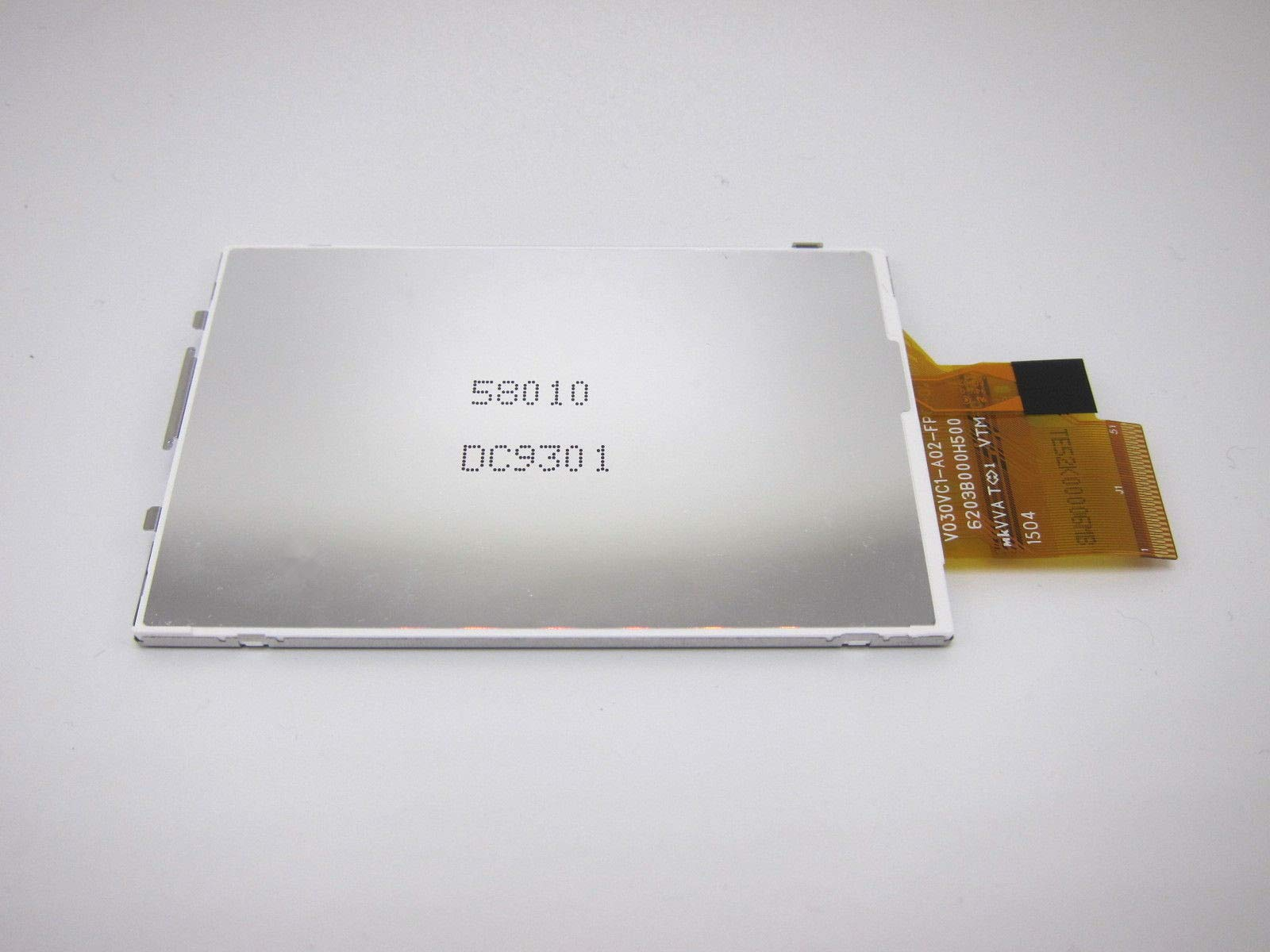 Replacement New LCD Display Screen SYP0013 for Panasonic Lumix DMC-LX100 DMC-LX100GK LX100 by mEOZIADao (Image #2)