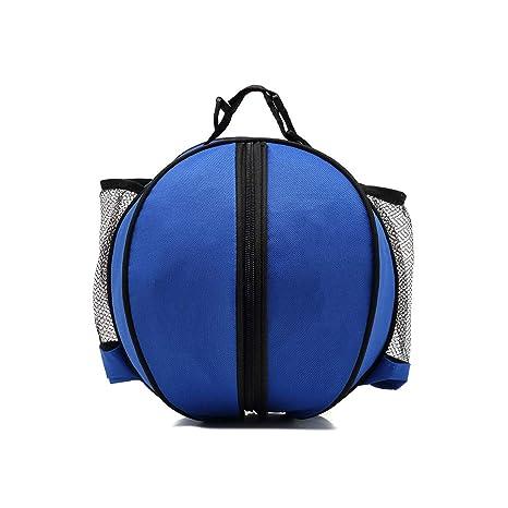 Wankd - Bolsa de deporte para adultos y niños, color azul ...