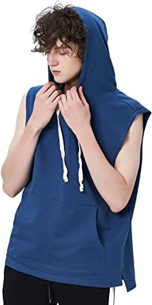 Zengjo Lightweight Pullover Hoodie Women