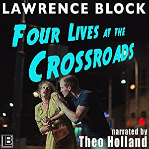 Four Lives at the Crossroads Audiobook