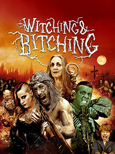 Filmcover Witching & Bitching