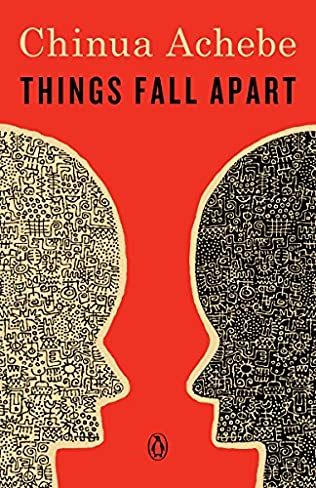 book cover of Things Fall Apart