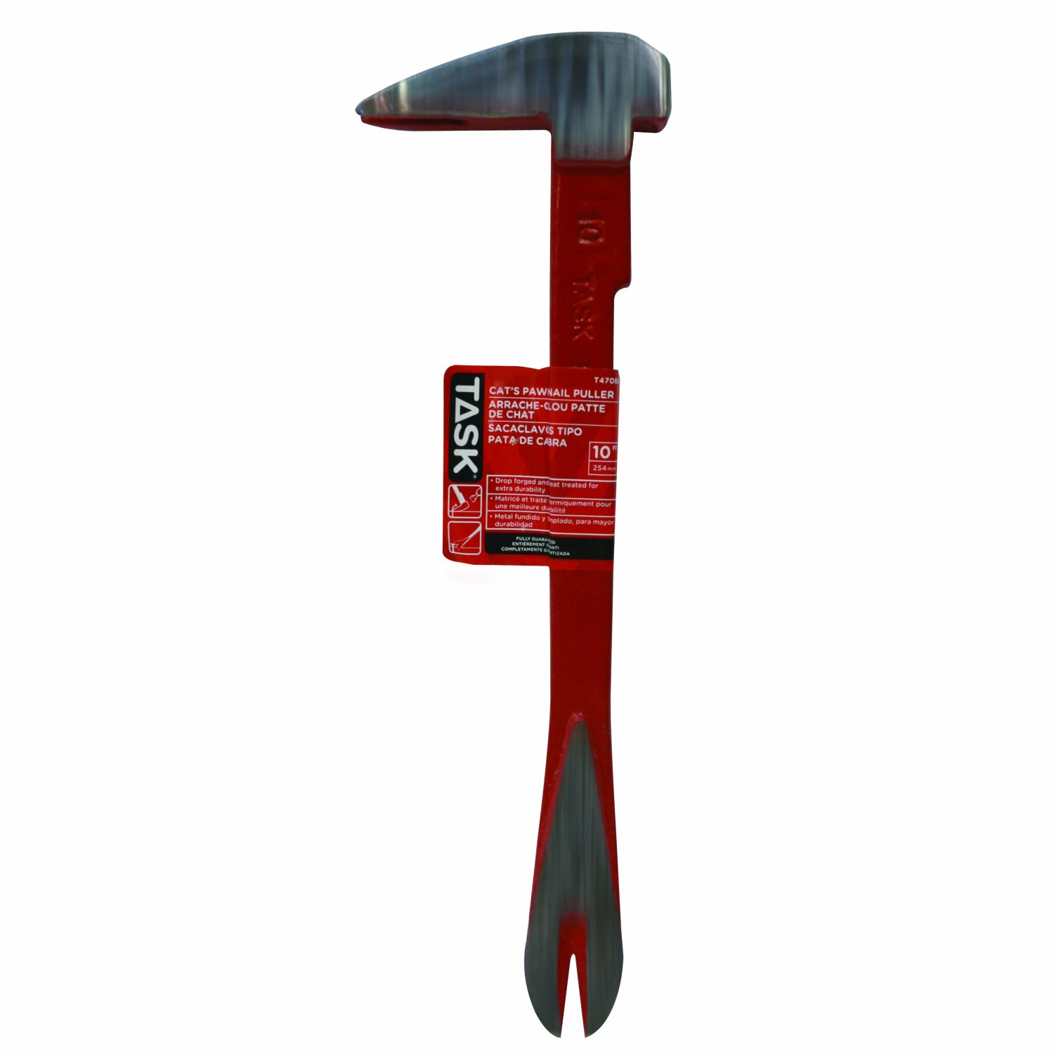 Task Tools T47060 Cat's Paw Nail Puller