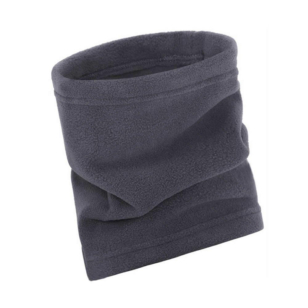 SBParts Multifunctional Outdoor Warm Unisex Fleece Sports Neckwear Winter Snood Scarf Ski Wear