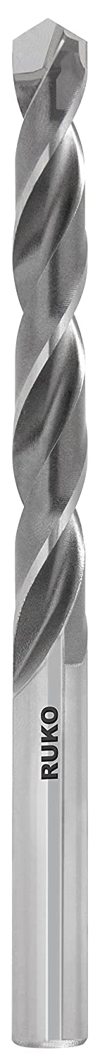 Ruko 815070  Twist Drill Bit DIN 338  Type N with Hard Metal Cutting plaquita Welded (7  mm) RUKO GmbH