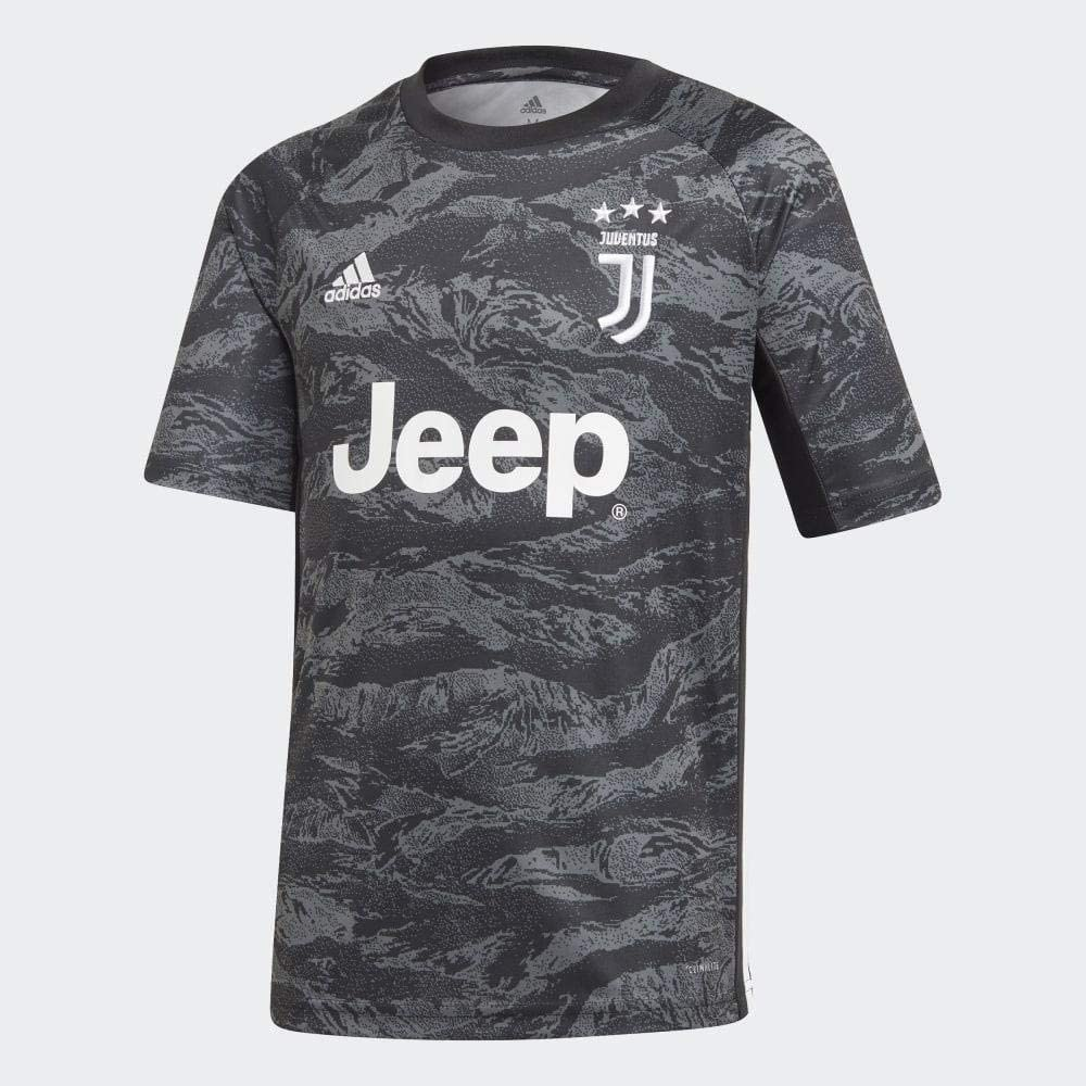 Amazon.com: adidas 2019-2020 Juventus - Camiseta de portero ...