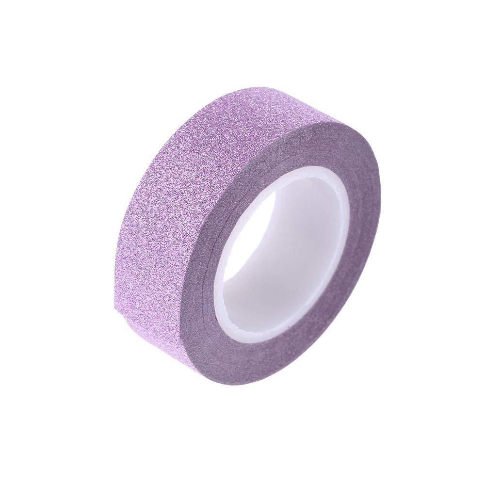 Babysbreath17 3 Piezas de Papel Cinta Adhesiva de Alta Temperatura de la Impresora Resistente a Base de Calentamiento Junta de Goma de Papel Plataforma 3D