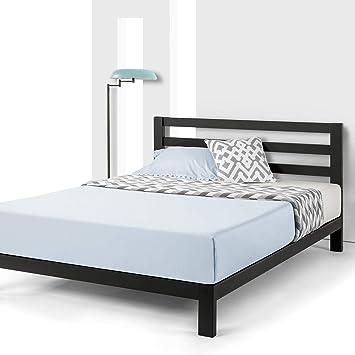 Amazon Com Best Price Mattress Queen Bed Frame 10 Inch Heavy