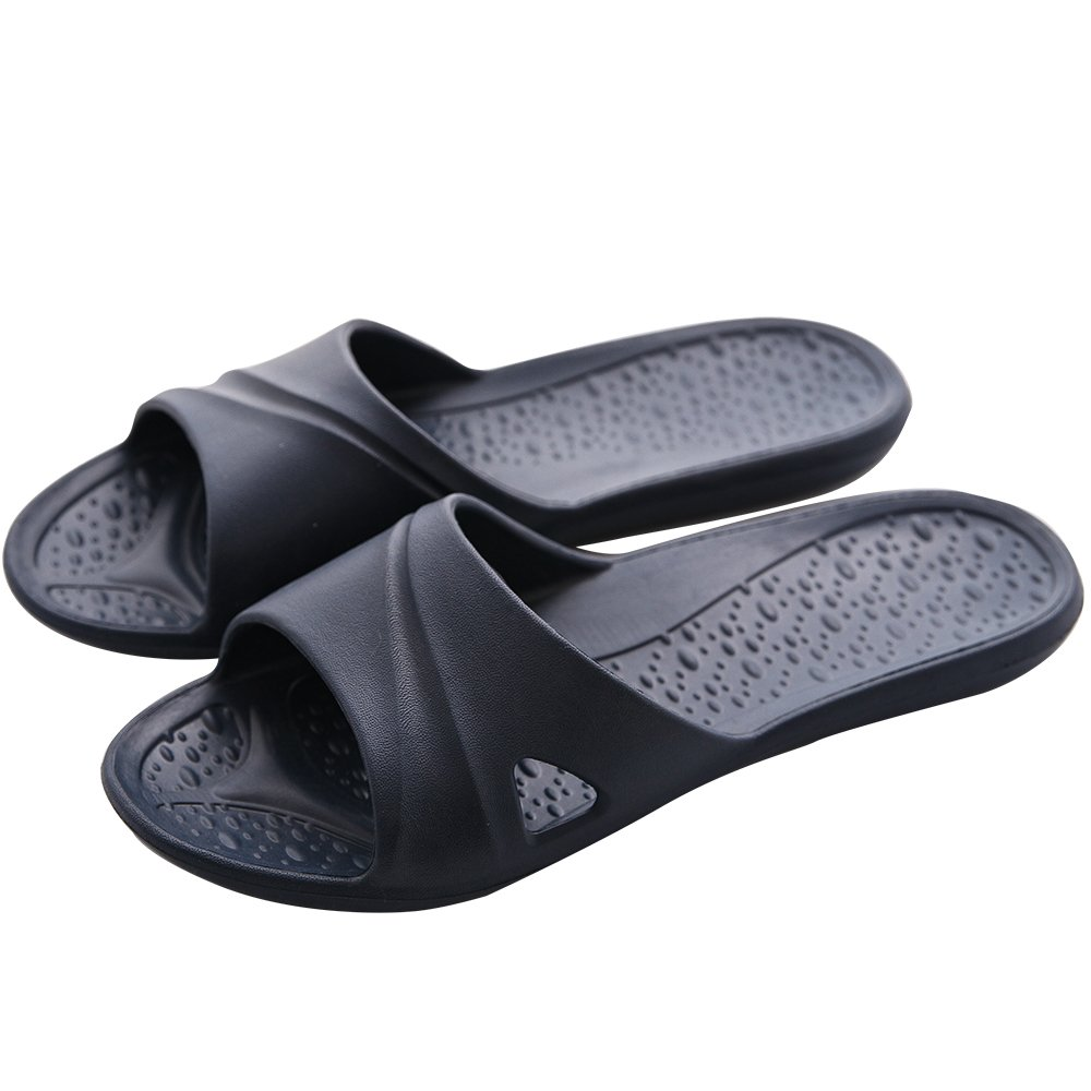 Mianshe Non-Slip Shower Slippers Pool Shoes Unisex Sandals
