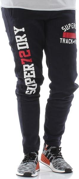 Superdry Herren Trackster Jogger Jogginghose