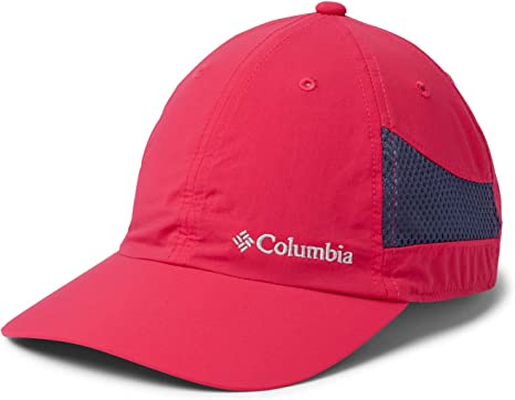 Columbia Tech Shade Hat Gorra, Unisex Adulto, Rosa (Cactus Pink ...