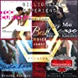 Billionaire Experience: Romance For Mature Women (4 Book Box Set 1)