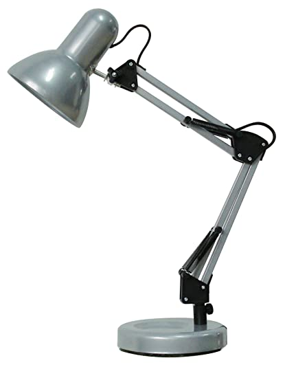 Samson Lámparas de Mesa leuchtenladen Diseño Industrial Metal ...