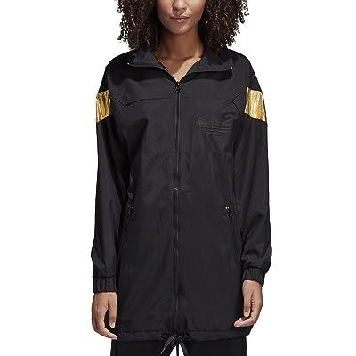 adidas Women's Originals Archive Long Track Jacket BR0284