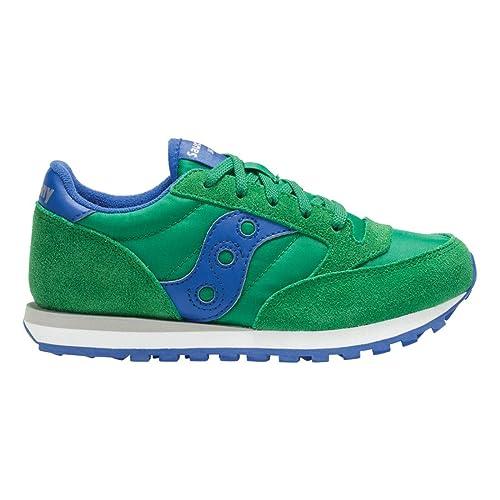 sale retailer a69ed a0df3 Saucony Children's Shoes Low Sneakers SK261577 Jazz Original ...