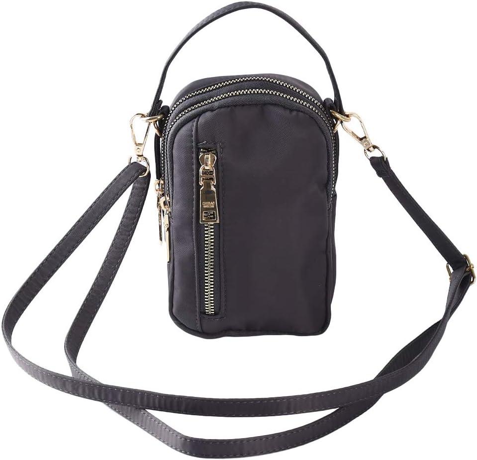 Lehao397 Mini Multi Pocket...