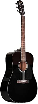 Fender Classic CD-60 Acoustic Guitar