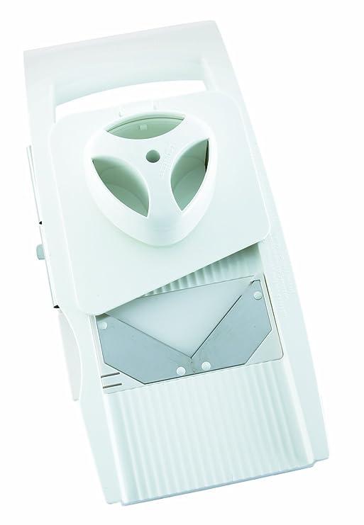 Compra Leifheit 23170 ComfortLine - Rallador multiusos 4 + 1 en Amazon.es