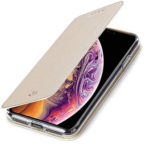 iphone xs max coque porte carte