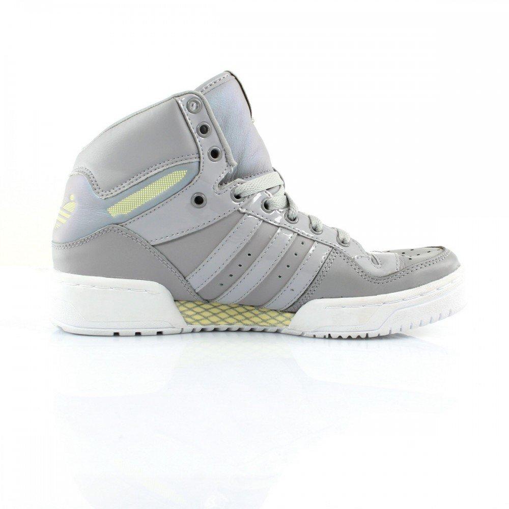 adidas Attitude W M20878, Baskets Mode Femme - EU 38