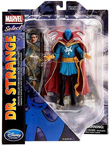 """Marvel Marvel Select Dr. Strange Exclusive 7"""" Action Figure"""
